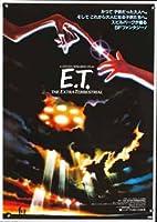 ポスタ- アクリフォトスタンド入り A4 パターンJ 「E.T.」 光沢プリント