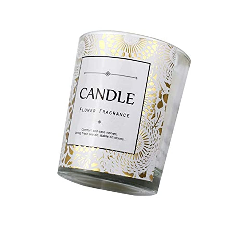 概念タールお誕生日Hlhomeアロマアロマセラピーカップキャンドルの爆発に伴う手作り無煙アロマカップ創意高級キャンドルアロマセットカスタマイズディナープレゼントの燃焼時間は約24~30時間です