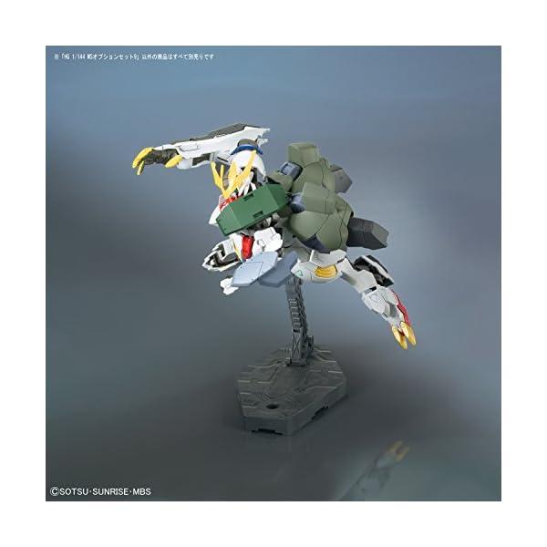 HG 機動戦士ガンダム 鉄血のオルフェンズ M...の紹介画像5
