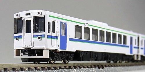 Nゲージ 4017 JRキハ150形0番代 富良野線 基本 (塗装済完成品)
