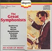 Great Symphonists