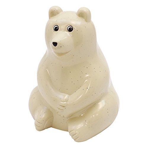 RoomClip商品情報 - ポーラーベア/Polar Bear 貯金箱(マネーボックス) JZ079