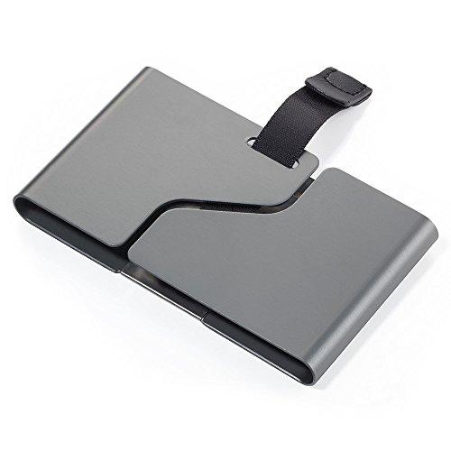 TROIKA (トロイカ) ストラップオープン クレジットカードケース ゲッ...