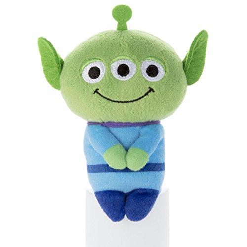 RoomClip商品情報 - ディズニーキャラクター ちょっこりさん エイリアン ぬいぐるみ 高さ約13cm