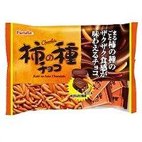 フルタ 柿の種チョコ 183g