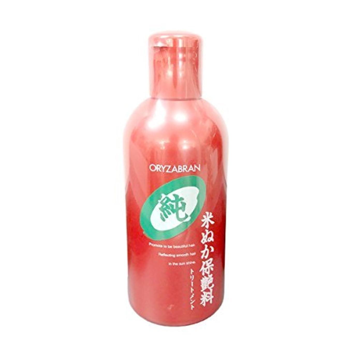 溶かす高潔な類推リアル オリザ ジュン ホエンリョウ 容量400ml