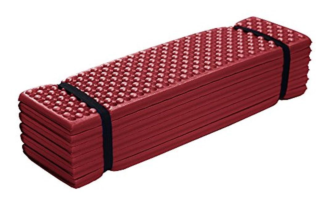 スプーンバンジージャンプ一掃するWild Air Sports Folding Sleeping Pad