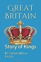 Great Britain: Story of Kings