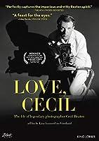 Love, Cecil [DVD]