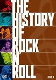 ヒストリー・オブ・ロックンロール Vol.3 [DVD] 画像