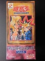 絶版!遊戯王 第1期(初期)デュエルモンスターズ Vol.6(新品・ BOX)