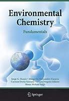 Environmental Chemistry: Fundamentals【洋書】 [並行輸入品]