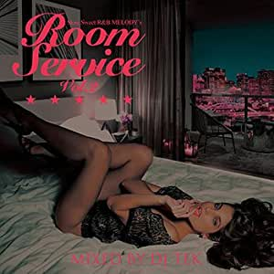 ROOM SERVICE - Slow Sweet R&B Melody's Vol.2 -