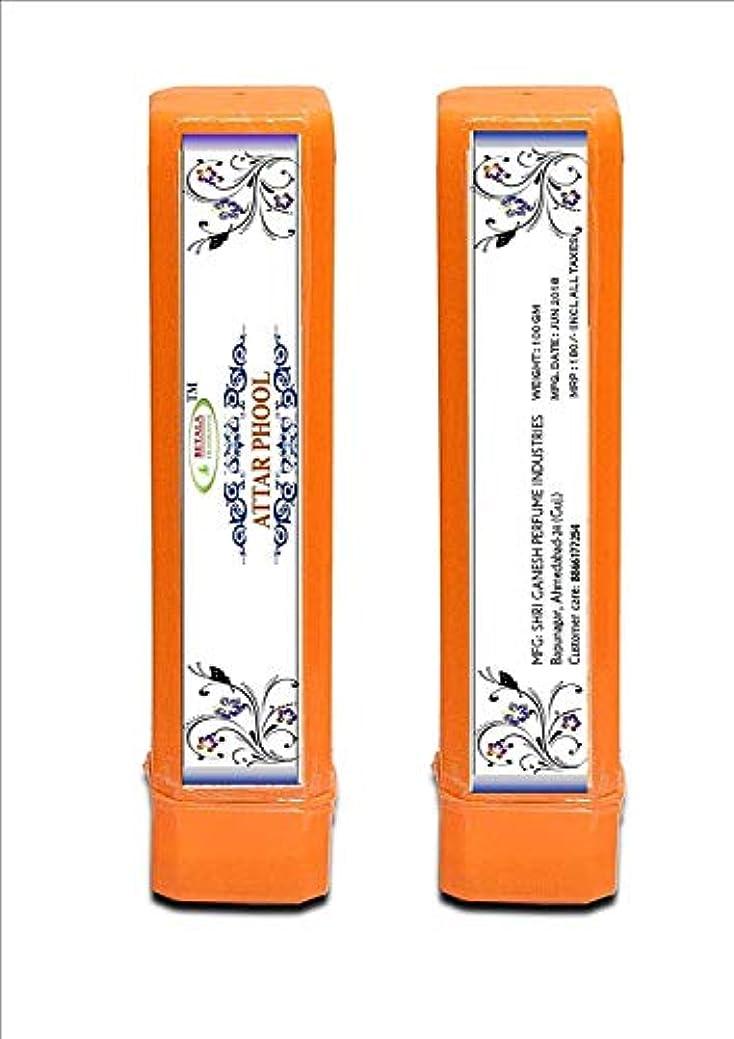 蘇生するモロニックみBETALA FRAGRANCE Attar Phool Agarbatti Stick (100 Gm Incense) in Storage Box