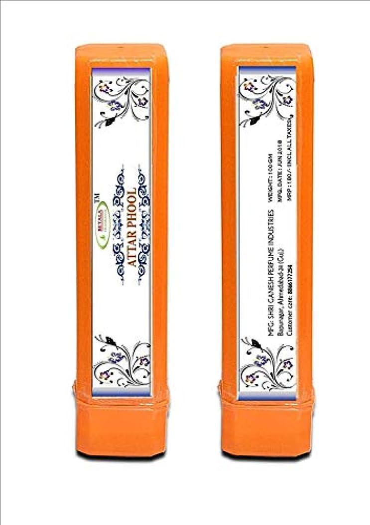 空洞サーキットに行くジャムBETALA FRAGRANCE Attar Phool Agarbatti Stick (100 Gm Incense) in Storage Box