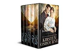 Orlan Orphans Books 2-6 by [Osbourne, Kirsten]