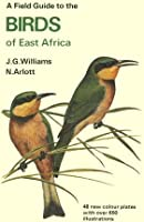Field Guide to Birds of East Africa