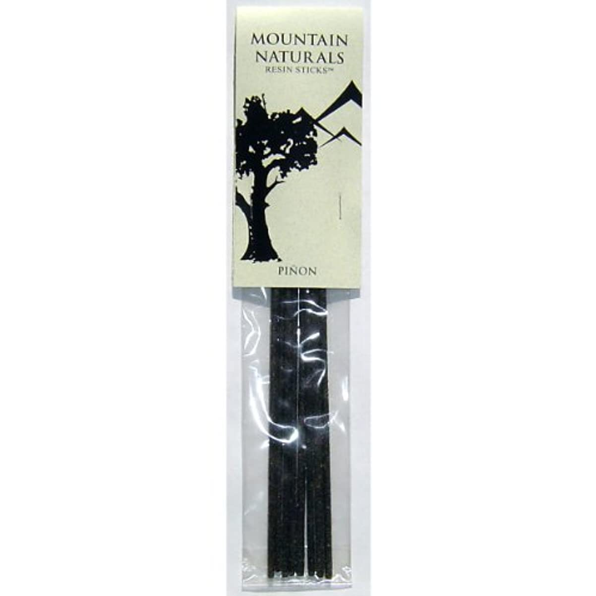 科学的なる旧正月松の樹脂Sticks Mountain Naturals – Per Package
