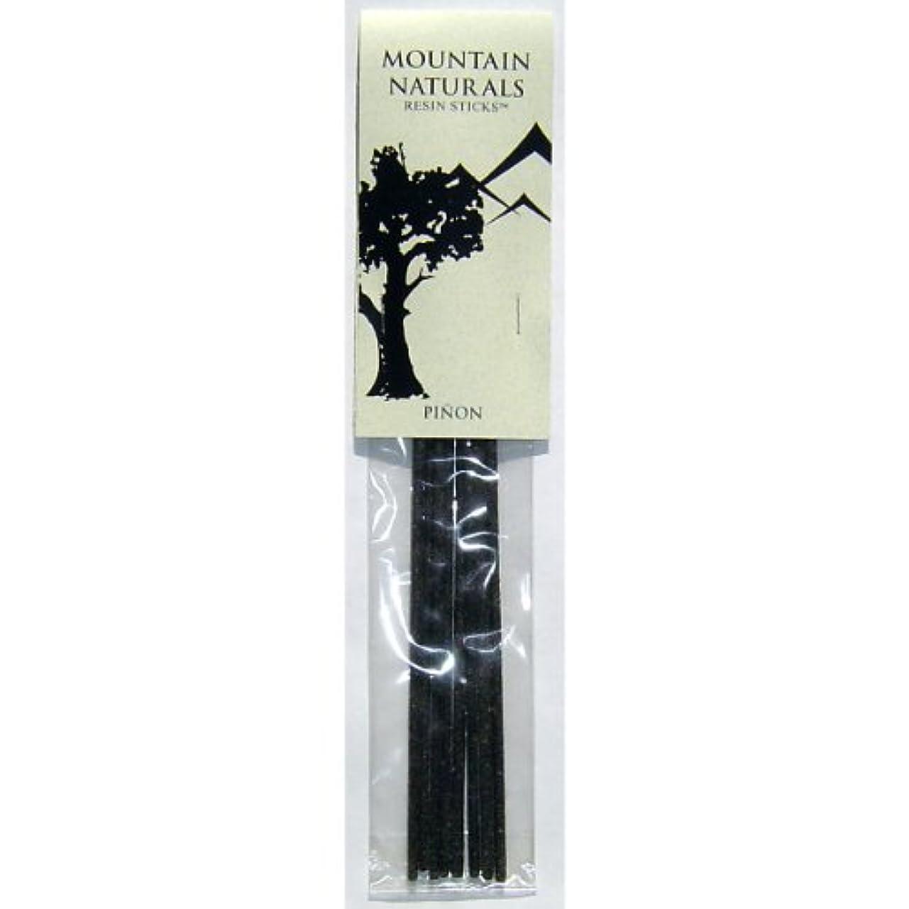 シティライトニング縮約松の樹脂Sticks Mountain Naturals – Per Package