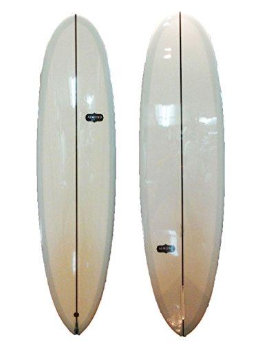 ALMOND SURFBOARDS アーモンド サーフボード JOY ジョイ 7'4 [5587] サーフボード ファンボード