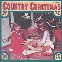 Country Christmas by Country Christmas (1989-09-21)