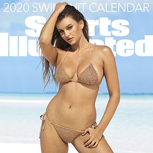 Sports Illustrated Swimsuit 2020 Calendar