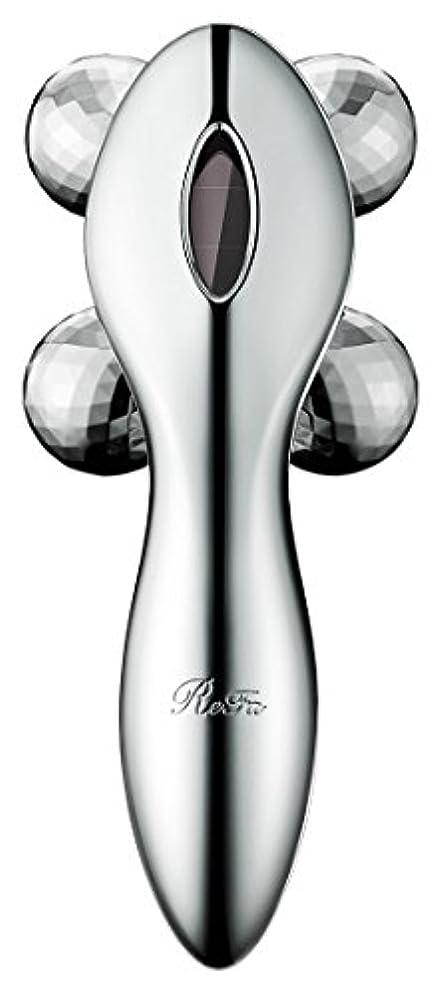 飾り羽憂慮すべき維持するMTG ReFa 4 CARAT (リファフォーカラット) 【メーカー純正品[充電不要 1年保証]】フェイス&ボディ用