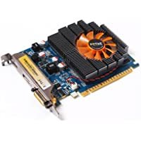 ZotacゾーンGeForce gt430 1 GB 128ビットddr3 ( 700 / 1600mhz ) PCI - Expressビデオカード – zt-40602 – 10l