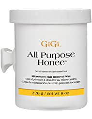 (3 Pack) GIGI All Purpose Honee Microwave - GG0365 (並行輸入品)