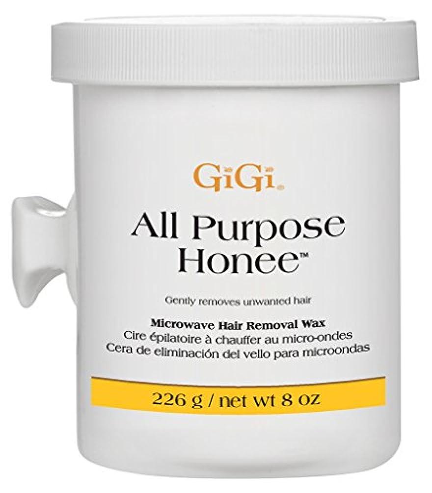 ヒューズカウンターパート骨髄(3 Pack) GIGI All Purpose Honee Microwave - GG0365 (並行輸入品)