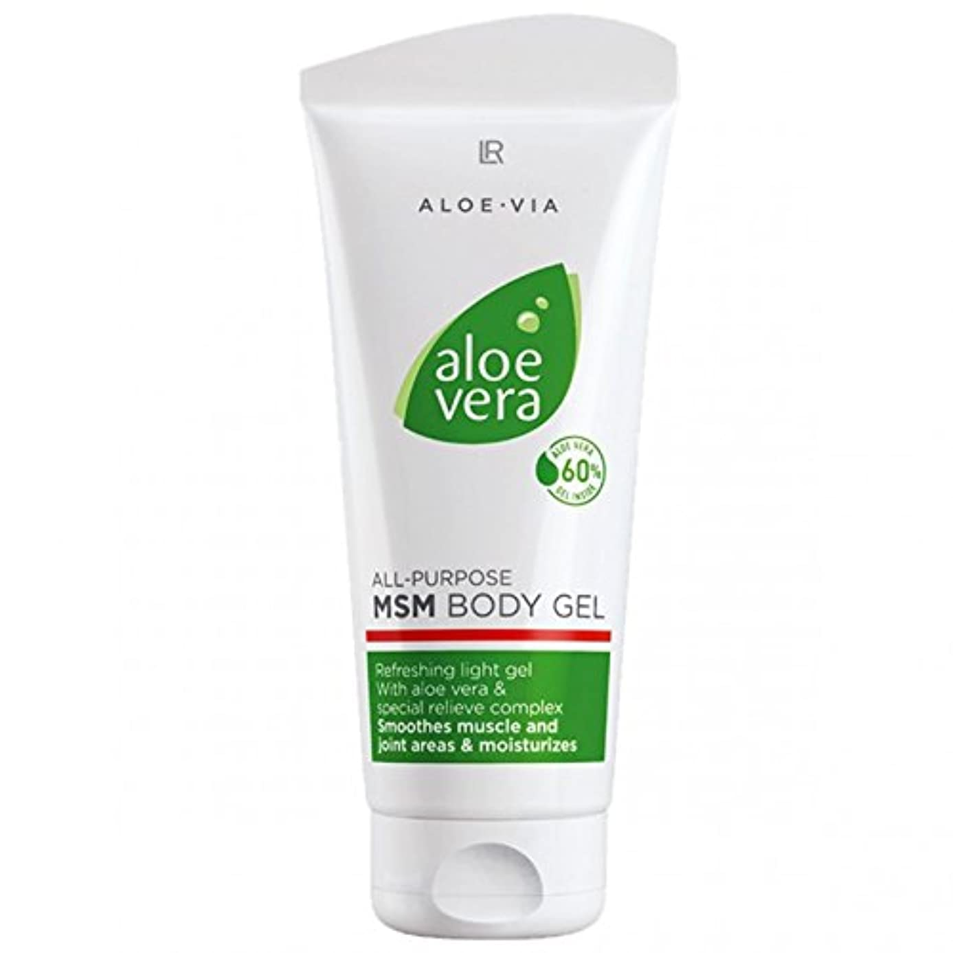 プロフィールチェリー頬L R アロエベラMSMボディジェル美容や化粧品、滑らかな、迅速な吸収ゲル%60アロエベラ200ミリリットル