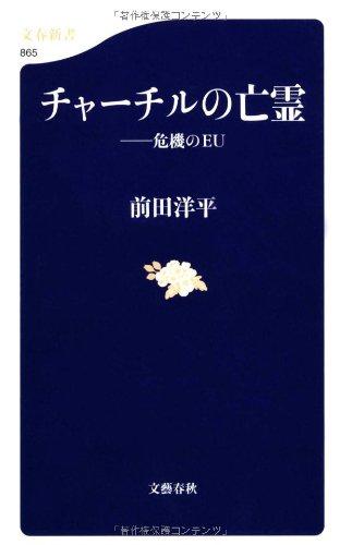 チャーチルの亡霊: ――危機のEU (文春新書)