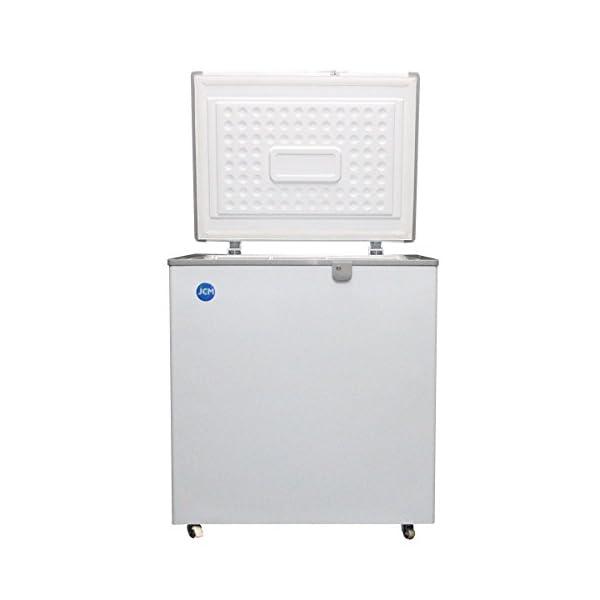冷凍ストッカー【JCMC-142】 JCMC-142の紹介画像2