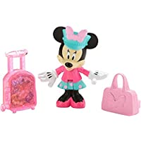 Fisher-Price Disney Minnie Mouse Pilot Minnie [並行輸入品]