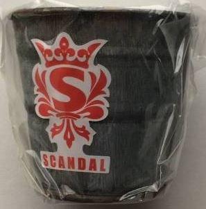 SCANDAL スキャンダル BEST X'mas グッズ アロマキャンドル フレッシュフルーティの香り ローソク べスクリ 未開封