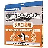 パナソニック 空気清浄機フィルター EH3720F2T タバコ臭専用脱臭フィルター