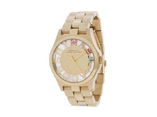 マークバイ マークジェイコブス MARC BY MARC JACOBS クオーツ 腕時計 MBM3263[並行輸入]