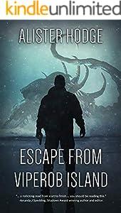 Escape From Viperob Island (English Edition)