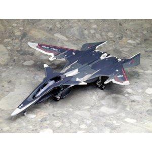 プラッツ 1/72 戦闘妖精雪風 メイヴ FRX-00