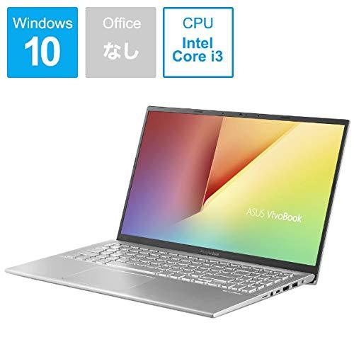 ASUS(エイスース) 15.6型 ノートパソコン ASUS VivoBook 15 X512FA X512FA-8145
