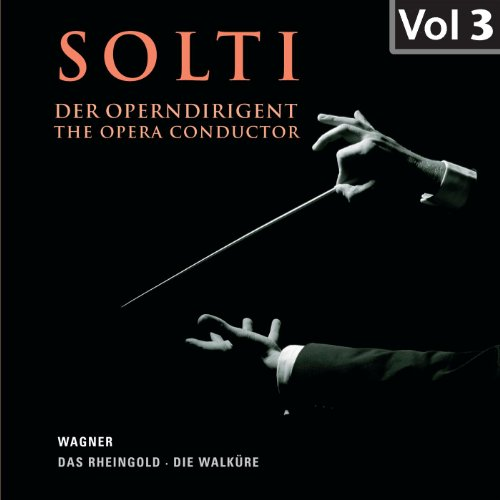 Solti - The Opera Conductor, Vol. 3 (1957, 1958)