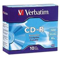 ver94935–Verbatim CD - Rディスク