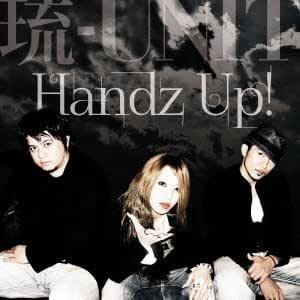 HANDZ UP(DVD付)