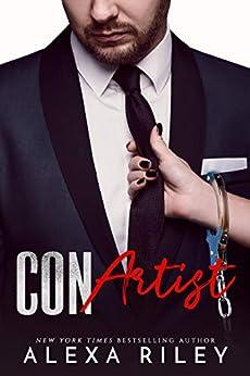 Con Artist by [Riley, Alexa]