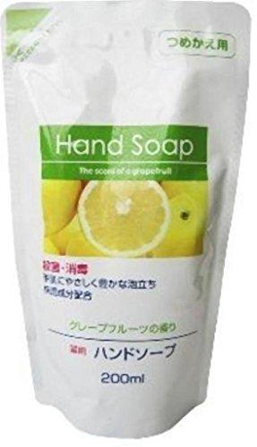 第一石鹸 薬用ハンドソープ詰替