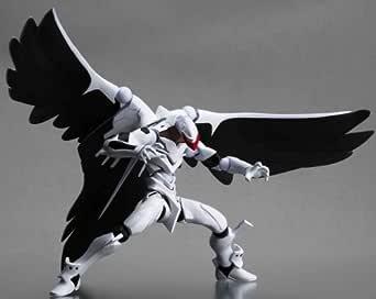 リボルテックヤマグチ No.26 エヴァンゲリオン量産機 【翼】バージョン