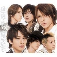 CD KAT-TUN 2008 シングル 「DON'T U EVER STOP」 初回限定盤3(上田・中丸)