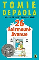 26 Fairmount Avenue (Newbery Honor Book, 2000) by Tomie dePaola(2002-03-06)