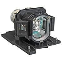 Hitachi ED-X45N Projector Assembly with High Quali [並行輸入品]