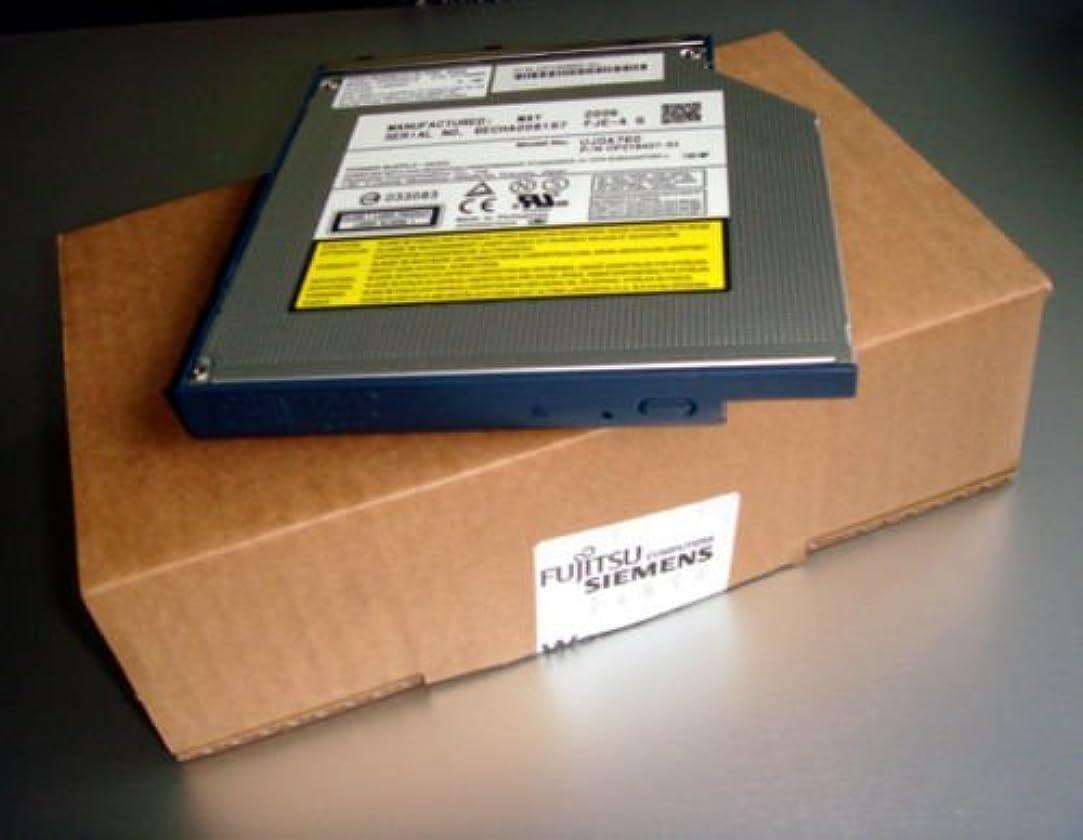 叫び声福祉急降下Fujitsu Lifebook t4010 t4020 t4210 DVDRWリーダー/ライター